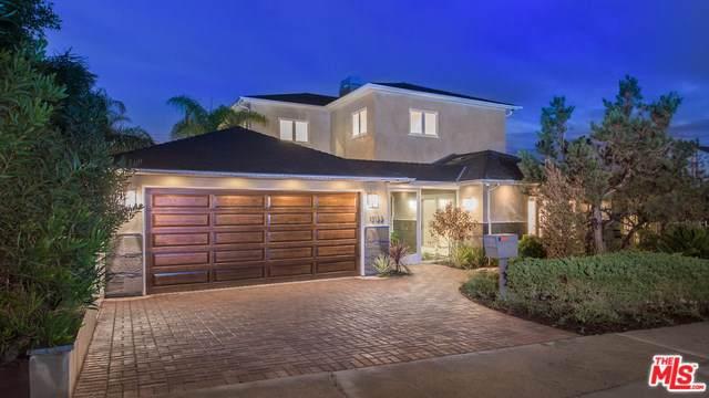 13122 Psomas Way, Los Angeles (City), CA 90066 (#19538224) :: RE/MAX Estate Properties
