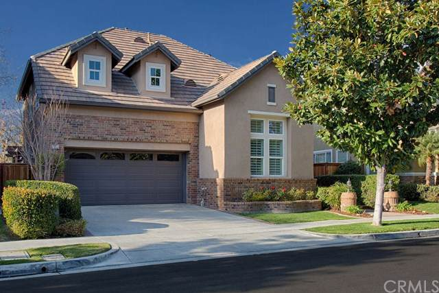 17 Dawnwood, Ladera Ranch, CA 92694 (#NP20010214) :: Sperry Residential Group