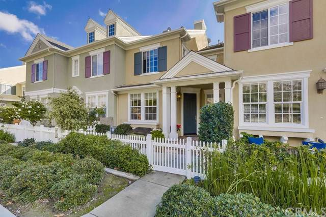 35 Wildflower Place, Ladera Ranch, CA 92694 (#PW20003718) :: Sperry Residential Group