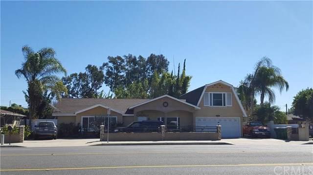 12282 Newport Avenue, North Tustin, CA 92705 (#CV20010807) :: The Bashe Team