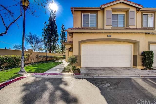 3406 E Chardonnay Lane C, Orange, CA 92869 (#OC19271319) :: Keller Williams Realty, LA Harbor