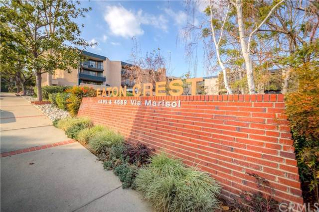 4589 Via Marisol #267, Los Angeles (City), CA 90042 (#PW20009883) :: Sperry Residential Group