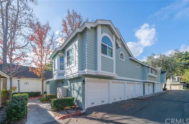 23412 Pacific Park Drive 13D, Aliso Viejo, CA 92656 (#OC20010460) :: Crudo & Associates