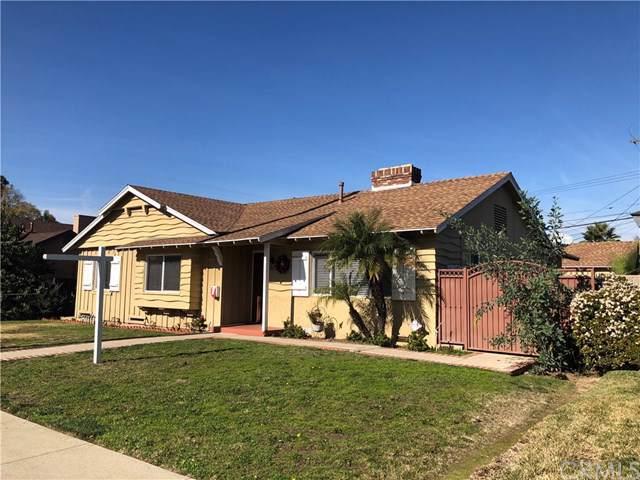 1731 W Orange Grove Avenue, Pomona, CA 91768 (#WS19270900) :: RE/MAX Empire Properties