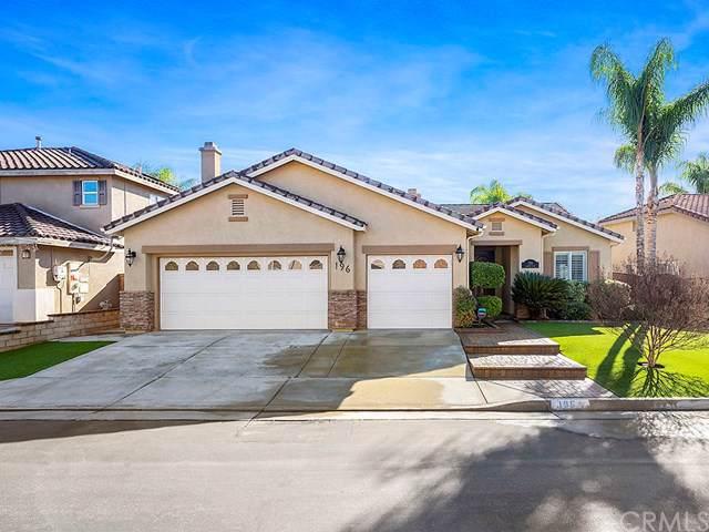 196 Caldera Lane, Hemet, CA 92545 (#SW20010565) :: Allison James Estates and Homes