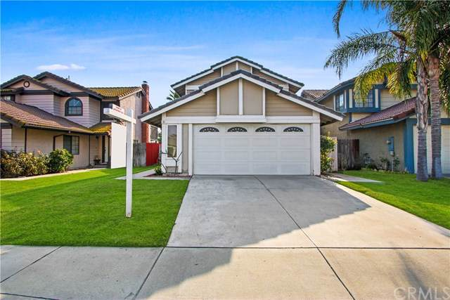 3412 Sugar Maple Court, Ontario, CA 91761 (#TR20010795) :: J1 Realty Group