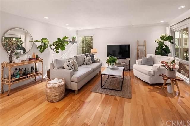 603 S Prospect Avenue #101, Redondo Beach, CA 90277 (#PV20010786) :: RE/MAX Estate Properties