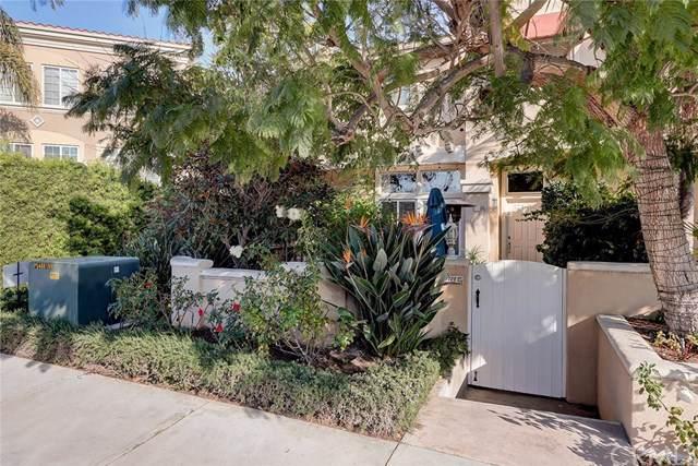 1728 Ruxton Lane D, Redondo Beach, CA 90278 (#SB20009823) :: Millman Team