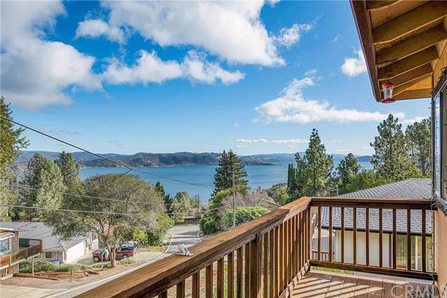 8565 Peninsula View Drive, Kelseyville, CA 95451 (#LC20009770) :: The Bashe Team