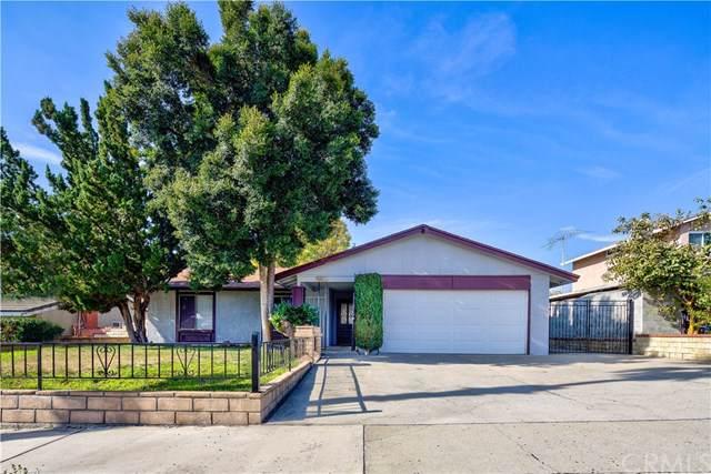 6870 Jasper Street, Rancho Cucamonga, CA 91701 (#TR20010865) :: Pam Spadafore & Associates