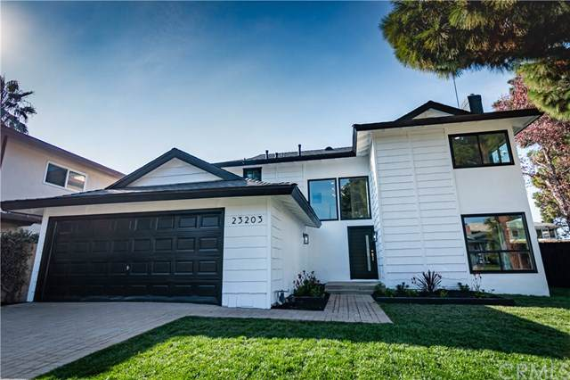 23203 Los Codona Avenue, Torrance, CA 90505 (#SB20010837) :: RE/MAX Estate Properties