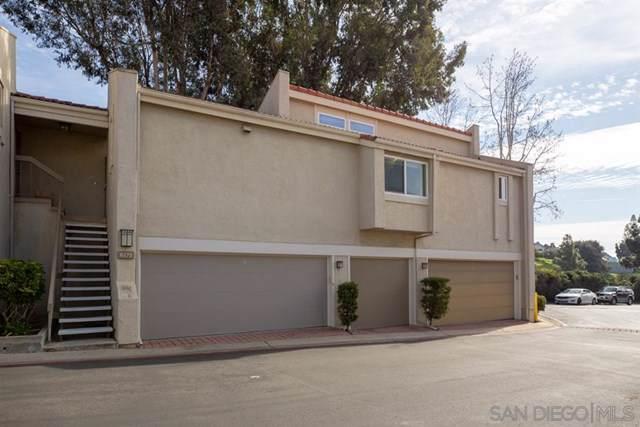 6275 Caminito Araya, San Diego, CA 92122 (#200002571) :: RE/MAX Innovations -The Wilson Group