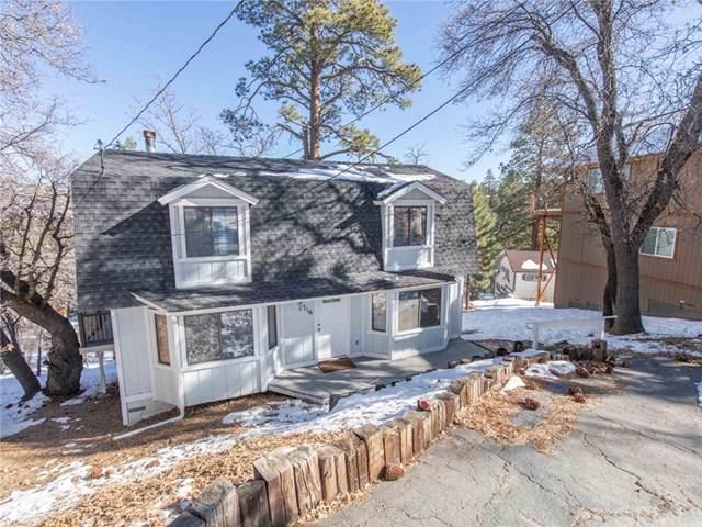 716 Villa Grove Avenue, Big Bear, CA 92314 (#EV20010341) :: J1 Realty Group