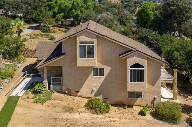 20039 2nd Place, Escondido, CA 92029 (#200002566) :: J1 Realty Group