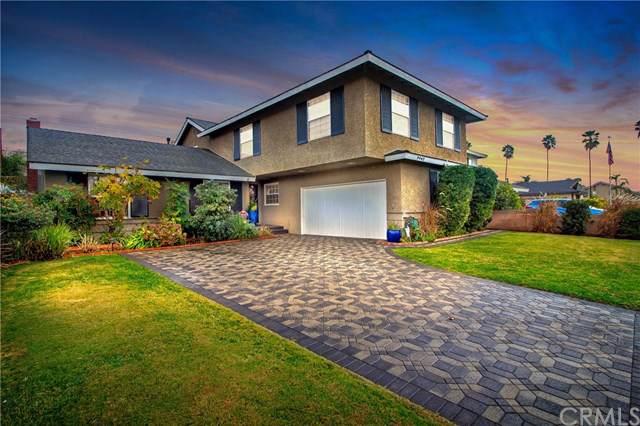 9462 Alderbury, Cypress, CA 90630 (#OC20002237) :: Rogers Realty Group/Berkshire Hathaway HomeServices California Properties