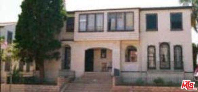 901 S Catalina Street, Los Angeles (City), CA 90006 (#20544468) :: Team Tami