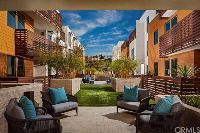 6030 Seabluff Drive #119, Playa Vista, CA 90094 (#OC20010927) :: Team Tami