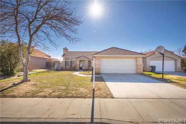 1140 Evergreen Court, Rosamond, CA 93560 (#SR20010207) :: Sperry Residential Group