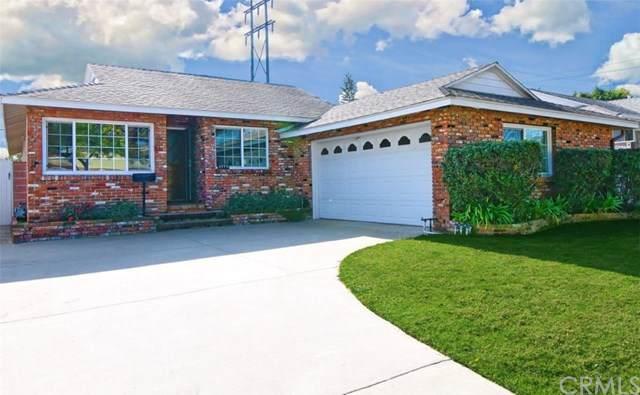 4770 W 191st Street, Torrance, CA 90503 (#SB20010933) :: RE/MAX Estate Properties