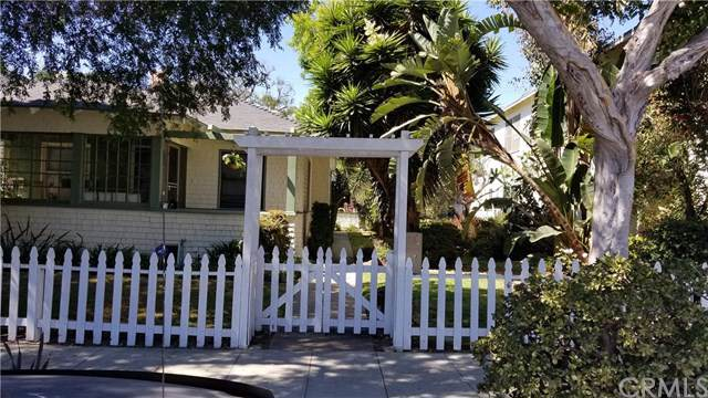 1727 E 1st Street, Long Beach, CA 90802 (#AR20008197) :: Team Tami