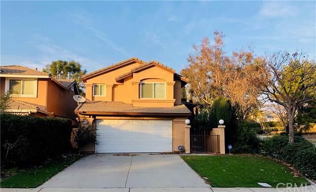 11158 Charleston Street, Rancho Cucamonga, CA 91701 (#CV20010941) :: RE/MAX Masters