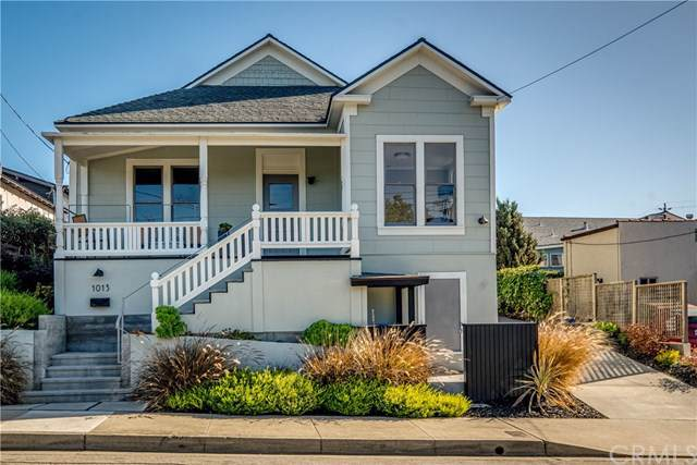 1013 Walnut Street, San Luis Obispo, CA 93401 (#SP20009644) :: RE/MAX Parkside Real Estate