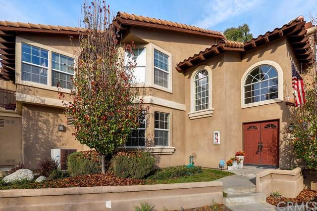 16 Pasto Rico, Rancho Santa Margarita, CA 92688 (#OC20008467) :: Doherty Real Estate Group
