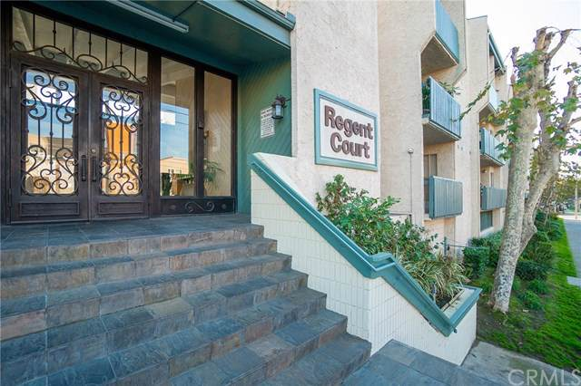 550 W Regent Street #306, Inglewood, CA 90301 (#PV20009450) :: eXp Realty of California Inc.