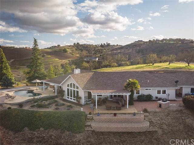 580 Venice Road, Templeton, CA 93465 (#NS20010677) :: Sperry Residential Group
