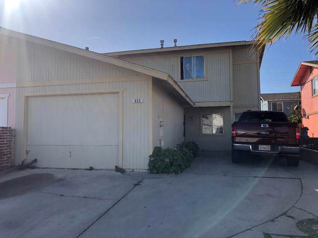 603 Sycamore Street, King City, CA 93930 (#ML81779252) :: RE/MAX Parkside Real Estate