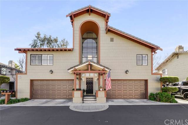 13417 Murphy Hill Drive, Whittier, CA 90601 (#PW20009924) :: Sperry Residential Group