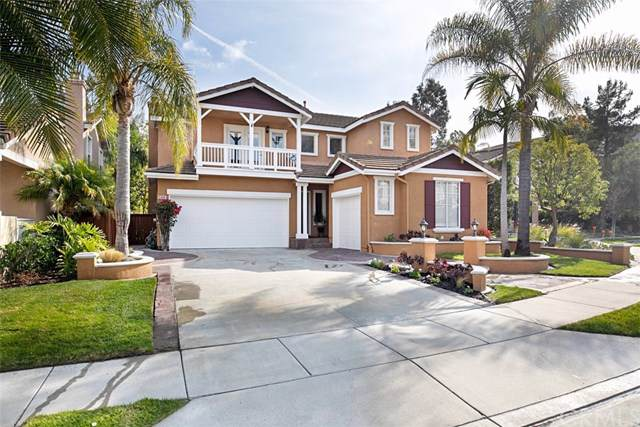 5406 Camino Mojado, San Clemente, CA 92673 (#OC20010359) :: J1 Realty Group