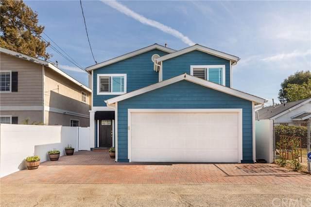2362 Sierra Street, Torrance, CA 90501 (#SB20009557) :: RE/MAX Estate Properties