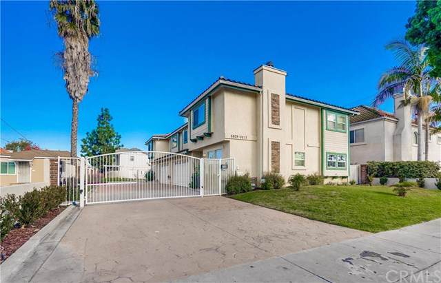 8811 Cedar Street #4, Bellflower, CA 90706 (#PW20010965) :: eXp Realty of California Inc.