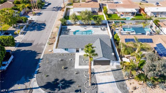 2037 Zachary Court, Palm Springs, CA 92262 (#SR19277857) :: Sperry Residential Group