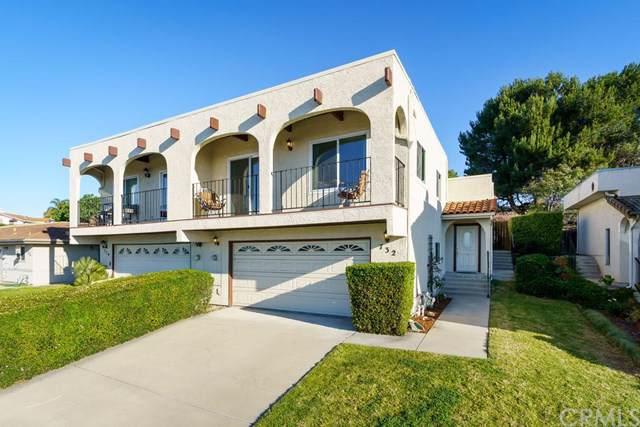 732 Vista Pacifica Circle, Pismo Beach, CA 93449 (#PI20010013) :: Allison James Estates and Homes