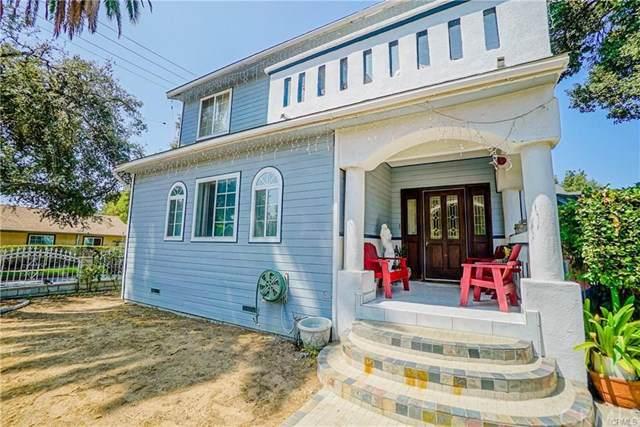 1745 N Garfield Avenue, Pasadena, CA 91104 (#DW20011052) :: Sperry Residential Group