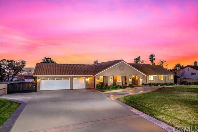 10783 Beechwood Drive, Rancho Cucamonga, CA 91737 (#CV20010233) :: Sperry Residential Group