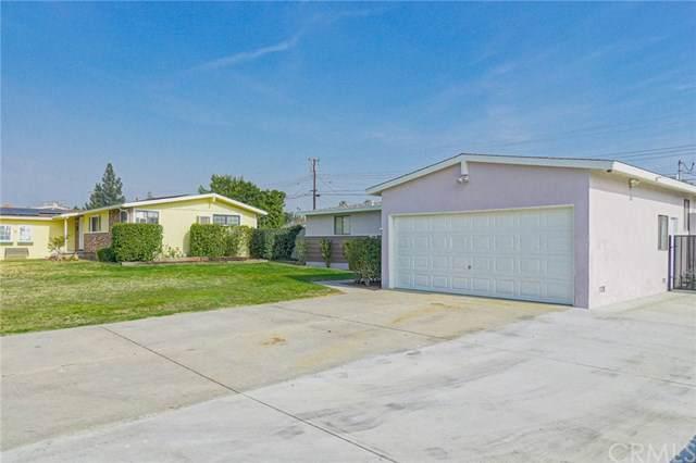 8273 Leucite Avenue, Rancho Cucamonga, CA 91730 (#CV20011006) :: RE/MAX Masters