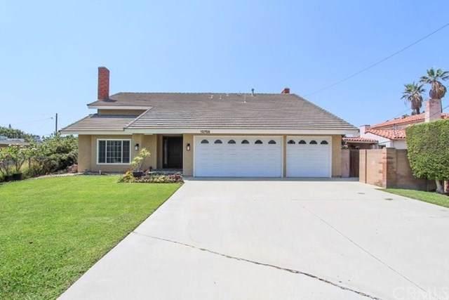 12755 Gilbert Street, Garden Grove, CA 92841 (#PW20009201) :: Allison James Estates and Homes