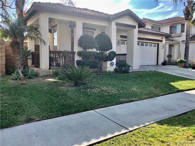 13077 River Oaks Drive, Rancho Cucamonga, CA 91739 (#IV20010834) :: Sperry Residential Group