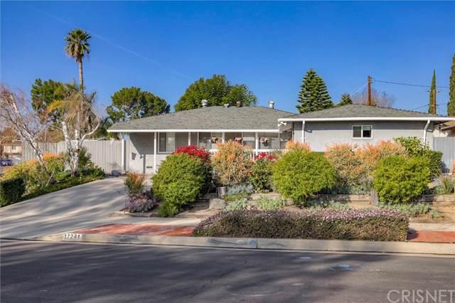 17241 Kalisher Street, Granada Hills, CA 91344 (#SR20011124) :: J1 Realty Group