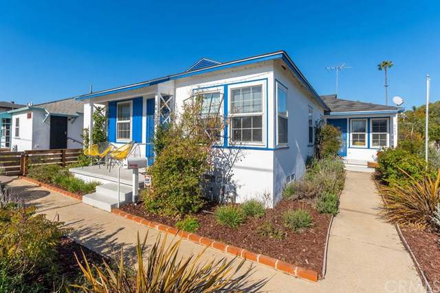6461 W 86th Place, Los Angeles (City), CA 90045 (#SB20010730) :: The Miller Group
