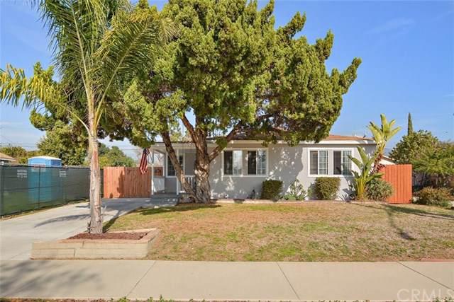 853 Highland Court, Upland, CA 91786 (#CV20009559) :: Cal American Realty