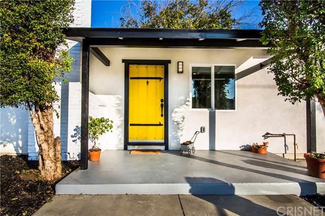 6056 Fair Avenue, North Hollywood, CA 91606 (#SR20010857) :: Team Tami