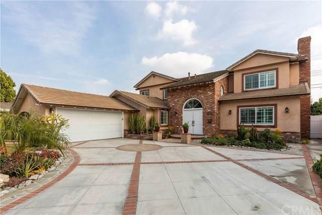 11432 Kensington Road, Los Alamitos, CA 90720 (#PW20009896) :: Allison James Estates and Homes