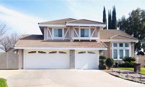 108 Magnolia Circle, Walnut, CA 91789 (#CV20010276) :: The Bashe Team