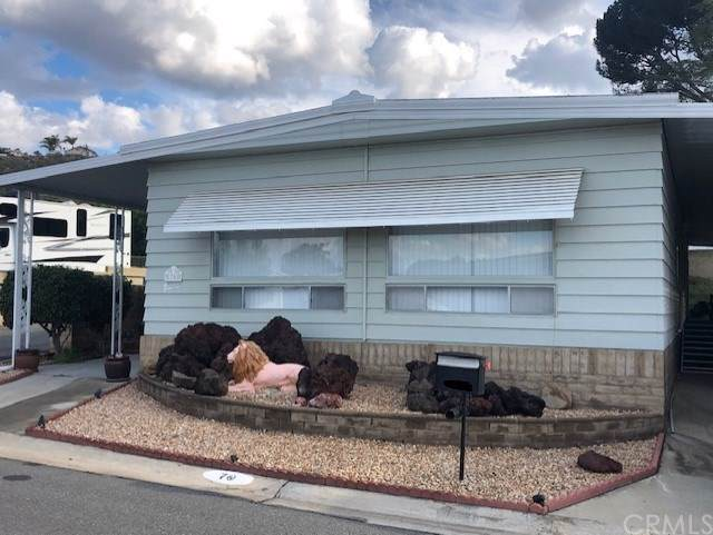 3500 Buchanan Street #70, Riverside, CA 92503 (#OC20011193) :: RE/MAX Masters