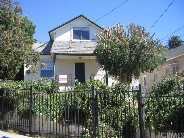 2532 Eastlake Avenue, Los Angeles (City), CA 90031 (#PW20011224) :: Sperry Residential Group