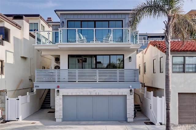 3516 Manhattan Avenue, Manhattan Beach, CA 90266 (#SB20011197) :: Keller Williams Realty, LA Harbor